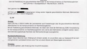 20150424_bescheid_merkzeichen_glrfjpg - Widerspruch Gdb Begrundung Muster